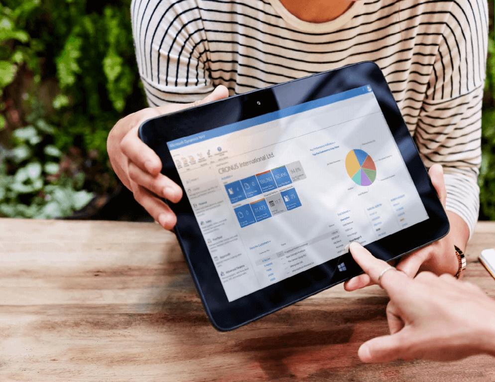 ERP Vins - ERP Microsoft Dynamics NAV