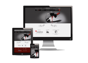 Boutique en ligne - E-commerce - Solution Vins