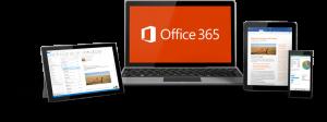 Office 365 de Microsoft