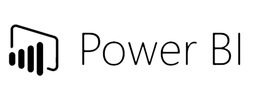 Logo Power BI - Cap Vision