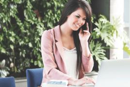 Technicien(ne) support </br> hotline (h/f) - 2021